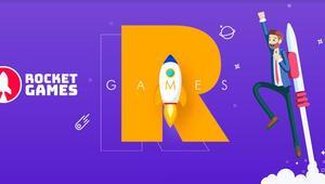 Panteon ile Teknasyon güçlerini birleştirdi, Rocket Games'i kurdu