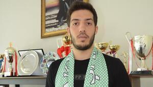 Alihan Deniz Genç, Akhisar Belediye Baskette