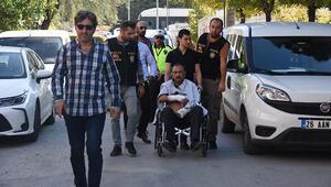 Ayşe Tuba'yı satırla öldüren kocasına indirimsiz ağırlaştırılmış ömür boyu hapis cezası