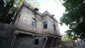 Koramaz Vadisinin taş evleri eski günlerine dönmeyi bekliyor