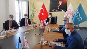 Manastır Vadisi için hazırlanan projeye 6 milyon destek sağlanacak