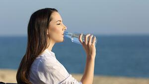 Sıcak havalarda dikkat Çeşitli rahatsızlıklara neden olabilir