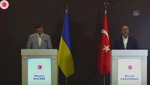 Son dakika haberi: Ukrayna Dışişleri Bakanı Kuleba: Türkiye turistler için güzel önlemler almış