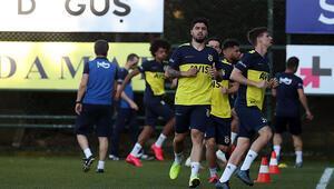 Fenerbahçe, Göztepe maçına hazır