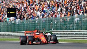 Formula 1, bu yıl ABD, Meksika ve Brezilyada yapılamayabilir