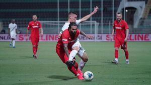 Denizlispor 0-1 Gaziantep FK