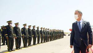Libya'ya çok kritik ziyaret