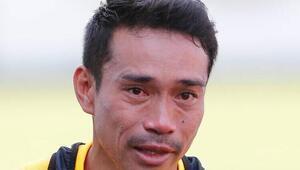 Galatasaraydan gözyaşlarıyla ayrılan Yuto Nagatomo, Al-Nasr yolunda