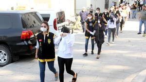 Çocukların hepsi kurtarıldı Adanada iğrenç tuzak