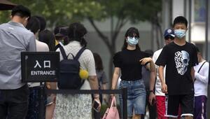 Son 24 saatte Çinde 3, Güney Korede 63 yeni Covid-19 vakası görüldü