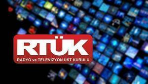 Son dakika... RTÜKten Halk TV ve Tele 1 açıklaması