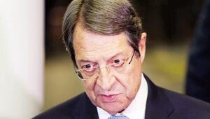 Rum lideri Anastasiadisten AB'ye Türkiye'yi durdurun çağrısı