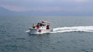 Son dakika haberi: Vanda tekne faciası Acı haber geldi