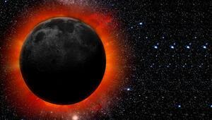 Oğlak burcunda ay tutulması Ünlü Astrolog etkilerine karşı uyardı