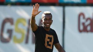 Henry Onyekurudan Galatasaraya veda mesajı