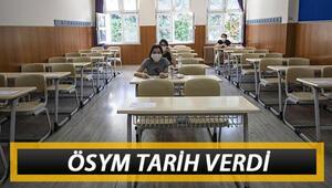 YKS sınav sonucu ne zaman açıklanacak