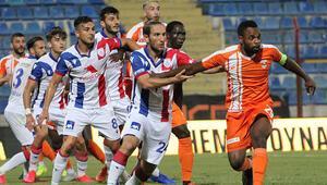 Ekol Göz Menemenspor 4-2 Adanaspor