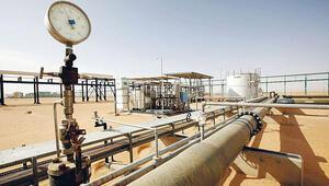 Rusya ve Körfez Libya'nın petrol satışına karşı