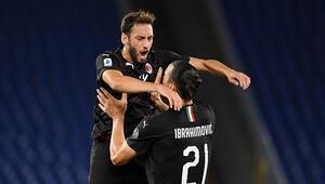 Lazio 0-3 Milan