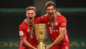 Almanya Kupasını Bayern Münih kazandı