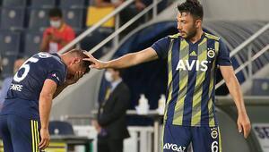 Fenerbahçede Tolgay Arslan yine 90 dakika sahada kalamadı