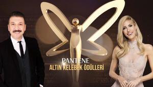 46. Pantene Altın Kelebek Ödülleri bu akşam sahiplerini buluyor
