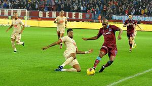 İşte Galatasaray-Trabzonspor maçının şifreleri