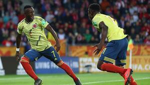 Onyekurunun yerine Ivan Angulo | Galatasaray Son Dakika Transfer Haberi