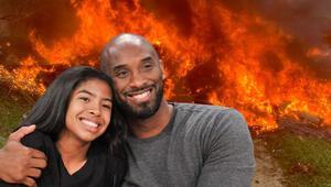 Kobe Bryantın ölümüyle ilgili yeni kayıtlar ortaya çıktı