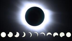5 Temmuz Ay tutulması saat kaçta, Türkiyeden izlenebilecek mi İşte Ay tutulmasının saati