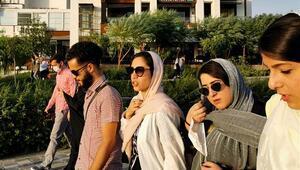 İranda 19 Şubattan sonra koronavirüsten en yüksek can kaybı Maske takmak zorunlu oldu