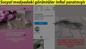 Valilik'ten sosyal medyadaki kan donduran görüntülerle ilgili açıklama