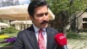 Son dakika... AK Parti Grup Başkanvekili Cahit Özkandan baro düzenlemesiyle ilgili açıklama
