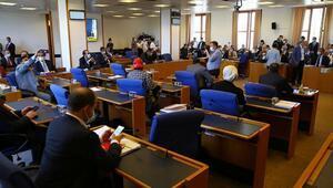 AK Partiden Baro düzenlemesiyle ilgili açıklama