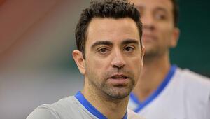 Katar ekibi El Sadd, teknik direktör Xavinin sözleşmesini uzattı
