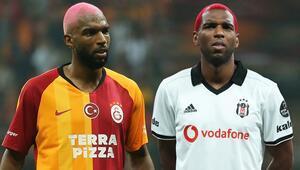 Galatasarayın yıldızı Ryan Babelden olay itiraf: Kariyer bitirici transferdi
