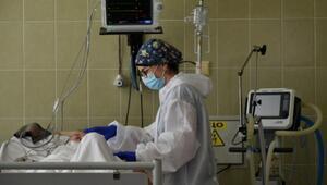 Son dakika haberi: Dünya genelinde corona virüste vaka sayısı 11,5 milyonu geçti