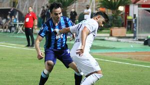 Adana Demirspor 2-2 Altay