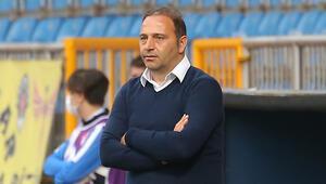Kasımpaşa Teknik Direktörü Fuat Çapadan Sivasspor maçı sonrası açıklama