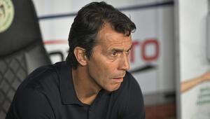 Konyaspor Teknik Direktörü Bülent Korkmaz: Çok önemli bir 3 puandı