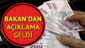 KYK burs ve kredileri ne zaman ödenecek Bakan Kasapoğlundan son dakika açıklama