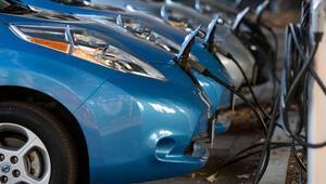 Türkiyede asfalta inen elektrikli araç sayısı artıyor