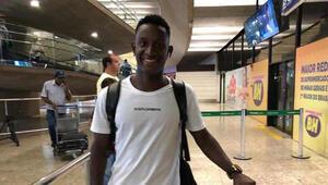 Son Dakika   Ivan Angulo Galatasaraya   Transfer Haberleri