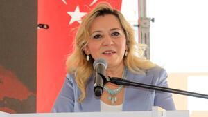 Son dakika haberler: İYİ Partili Aylin Cesurun skandal sözlerine AK Partiden yanıt geldi