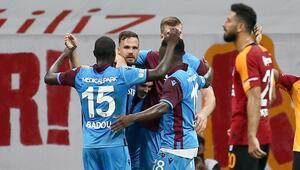 Trabzon yerel basınında galibiyet coşkusu Şampiyonluk horonunu tepeceğiz...