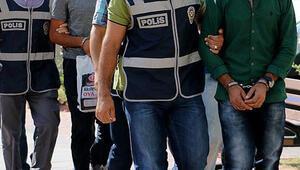Şırnakta PKK ve FETÖ operasyonları: 6 gözaltı