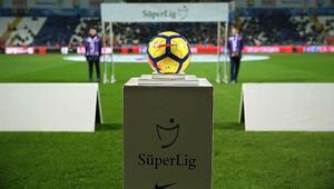 Süper Ligde bu hafta hangi maçlar var Süper Lig 31. hafta programı
