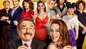 Aile Arasında oyuncuları kimdir, konusu nedir İşte Aile Arasında filmi oyuncu kadrosu
