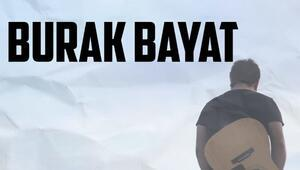 Müzikolog Burak Bayattan ilk single: Tabut