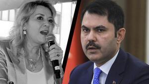 İYİ Partili Aylin Cesurun tepki çeken sözlerine Bakan Kurumdan yanıt geldi